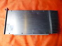 Case And Heat Sink For Amplifier 100Watt 150Watt model # 2