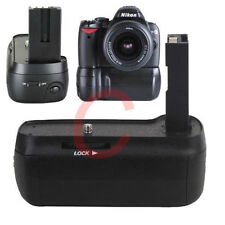 Vertical Battery Grip Pack Holder for NIKON D5000 D40/D40X/D60 Camera
