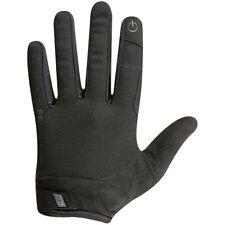 NEW! Pearl Izumi Attack Full Finger Cycling Gloves Unisex 14341902 Black Large