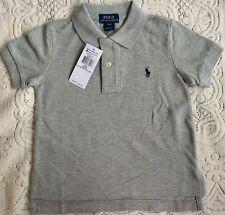 Ralph Lauren Polo-shirt 7 Years White