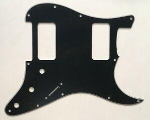 Stratocaster TV Jones Fidelitron Pickguard 11 hole US/MiM/MiJ/Blank, ++ colours