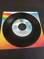 CONWAY TWITTY I WANT TO KNOW YOU BEFORE WE MAKE LOVE/SNAKE BOOTS 45 EXCELLENT