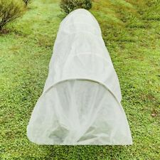 Agfabric Row Cover Plant Blanket 0.55oz Fabric10x15ft for Frost Protection 2pack