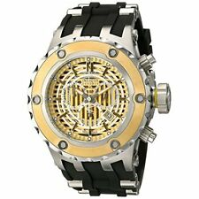 Invicta  Subaqua 16830  Stainless Steel, Artificial Rubber Chronograph  Watch