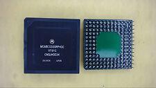 MOTOROLA MC68EC030RP40C PGA 32-Bit Original IC New Quantity-1