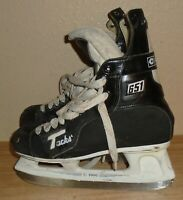 CCM Tacks 651 Ice Hockey  Skates size 10.5