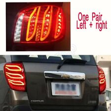 Pair Rear Tail Light Tail Light Assembly Lamps for Chevrolet Captiva 20016-2015