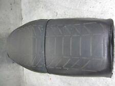 Suzuki GT 750 Original Sattel Sitz Fahrersitz Sitzbank