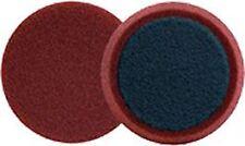 """Meguiars Soft Buff Foam Cutting 4"""" SPOT Machine Pads Twin Pack G220 DAS6"""