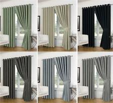 Unbranded Blackout Fabric Contemporary Curtains