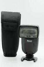Nissin Di700A Flash for Nikon Cameras                                       #026