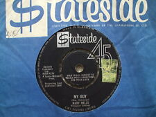 Mary Wells - My Guy / Oh Little Boy - Stateside ss 288 - EXCELLENT- Motown Soul