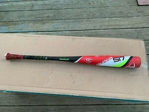 "Louisville Slugger Omaha 517 32""/29oz 2-5/8 dia Baseball Bat WTLBBO5173 L@@K"