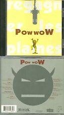 CD - POW WOW : REGAGNER LES PLAINES