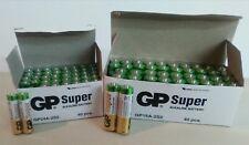 Pila Super Alcalina : 40 AA + 40 AAA -  Pilas Super alcalinas LR06 - LR03