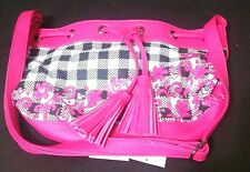 Disney Parks Pink Mickey Purse