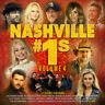 NASHVILLE #1s VOLUME 4 2CD NEW Zac Brown Band Chris Young Old Dominion Lee Brice