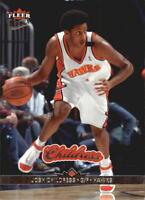 2006-07 Fleer Ultra Basketball Cards Base Set Pick From List