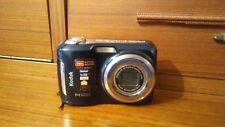 Kodak Easyshare C195 14-Megapixels 5x Optical Zoom Digital Camera Silver