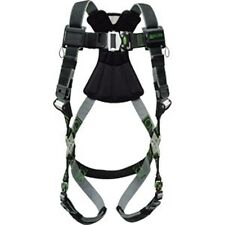 Miller Revolution™ Harness with DualTech™ Webbing - RDTQCUBK Fall Protection