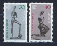 ALEMANIA/RFA WEST GERMANY 1974 MNH SC.1141/1142 CEPT