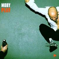 Moby - Play (NEW CD)