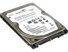 "Seagate Barracuda ST9750420AS 750GB 2.5"" SATA 7200RPM 16MB Laptop Hard Drive"