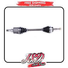 New Front Right CV Axle Shaft w/ ABS for Ford Taurus Mercury Sable FD-8050