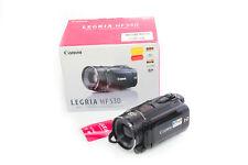Canon Legria HF S30 Camcorder Full HD 1080 / Schwarz