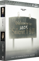 COFFRET COLLECTOR 2 DVD - WELCOME TO BACK SILENT HILL - NEUF SOUS BLISTER