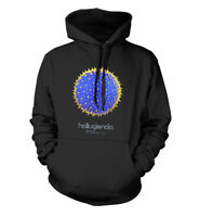 Hallucienda Acid House Madchester Hacienda Unisex Hoodie Sweatshirt All Sizes