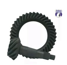 Yukon Gear & Axle Ring & Pinion Gear 3.36 Ratio GM 8.2 in. BOP SET YG GM8.2-355