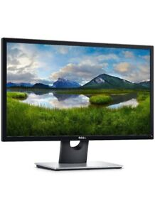 Dell SE2417HGX 23.6 Inch Full HD (1920 x 1080) Gaming Monitor, 75 Hz, TN, 1 ms