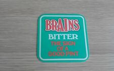 Brains Bitter - The Sign Of A Good Pint - Prawn Patagonia Recipe  - Beermat