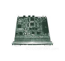 3c17538 0231a23u 3com 48 Port 8800 Sfp IPv6 módulo Hp renovar Con Garantía