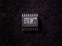 ADM202EARW - Analog Devices Integrated Circuit (SOIC-16 Wide)