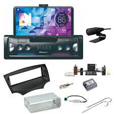 Pioneer SPH-10BT Bluetooth MP3 USB AUX Autoradio Einbauset für Ford KA RU8