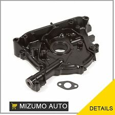 Fit Honda Acura B16A2 B18B1 B18C1 B18C5 High Performance High Pressure Oil Pump