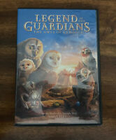 Legend of the Guardians: The Owls Of GaHoole (DVD, 2010) FREE SHIPPING