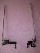 IBM / Lenovo Thinkpad SL410 LCD Hinge Pair 60Y4348 FBGC2001010 FBGC2002010