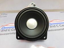 BMW Harman Kardon Midrange Speaker 1 2 3 4 Series F20 F22 F30 F32 9368383