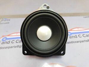 BMW 1 3 Series Harman Kardon Midrange Speaker 9368383 F20 F30 BA2A1