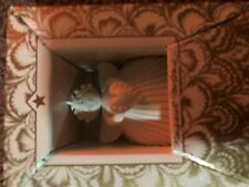 Made In Oregon | 1994 Miniature Heart Angel Ornament 2�: Margaret Furlong
