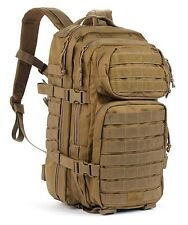 Red Rock Outdoor Gear Assault Pack Coyote Tan, Coyote Tan