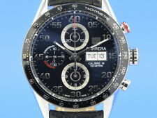 TAG Heuer Carrera  Day-Date Chronograph CV2A10  vom Uhrencenter Berlin 18069