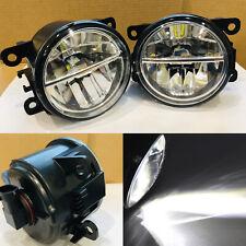 2pcs LED Fog Lights Assembly with glass reflector for Suzuki Grand Vitara Jimny