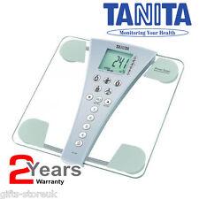 TANITA BC543 Innerscan grasso corporeo ACQUA Composizione Monitor SCALE NUOVO