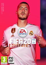 FIFA 20 Standard Edition (PC) - Origin Key - GLOBAL (ENGLISH ONLY)