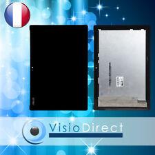"""Ecran complet pour Asus Zenpad 10 Z300M-6A037A noir 10.1"""" vitre tactile + LCD"""