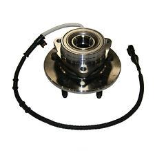 Wheel Bearing and Hub Assembly Front GMB 725-0081